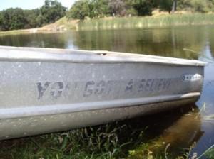 Believe boat
