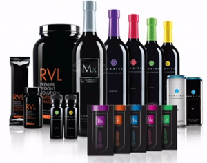 MonaVie Product Review
