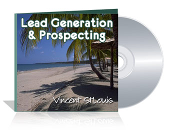 Lead Generation & Prospecting