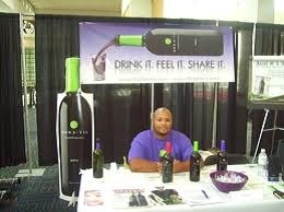 Network marketing trade show booth