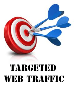 Generate Web Traffic 