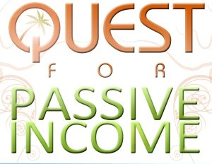 Creating Passive Income