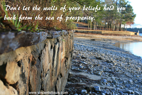 Walls of Belief