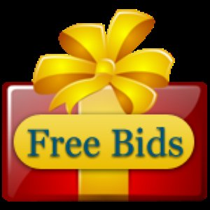 Penny Auctions Free Bids