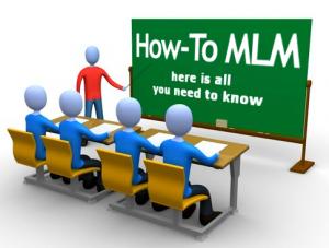 MLM Advertising