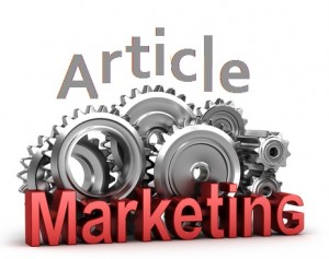 Article Title; Article Marketing Tips