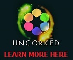 Uncorked banner vincent