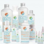 Toxic Free baby products