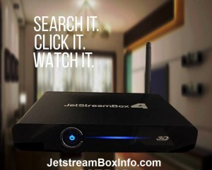 Jetstream Box 4 review