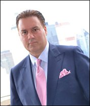 Top Marketer joins Christopher Terry iMarketsLive
