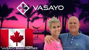 Vasayo in Canada